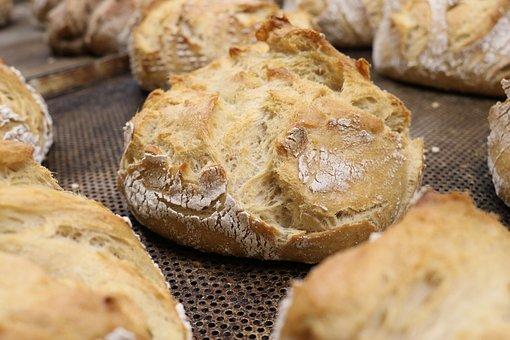 Desembol, Bread, Craft, Taste, Sourdough, Rustic