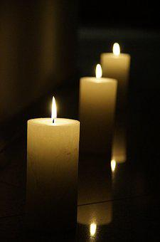 Candles, Temple, Religion, Candle, Prayer, Culture