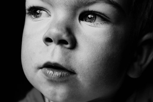 Child, Eyes, Portrait, Face, Girl, Cute, Person, Boy
