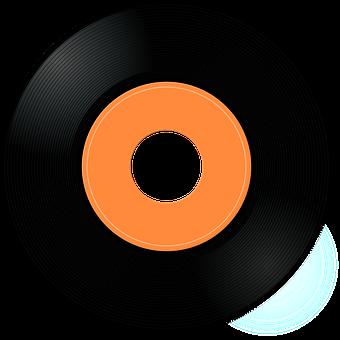 Record, Vinyl, Jukebox, Disc, Music, Disco, Album