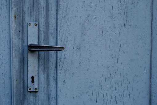 Door, Door Lock, Door Handle, Input, Door Hardware