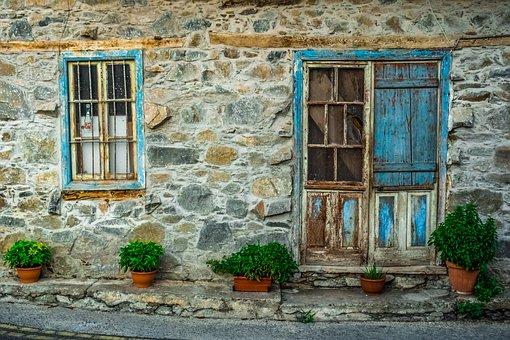 Architecture, Door, Doorway, Entrance, Facade, Shop