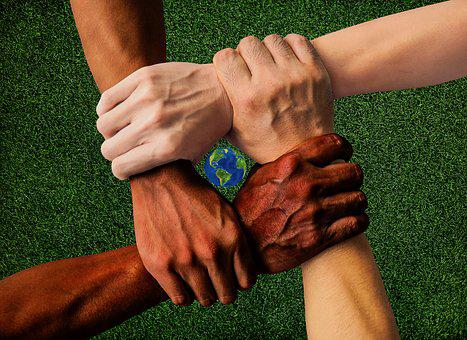 Integration, Group, Welcome To, Meadow, Humanity, Human