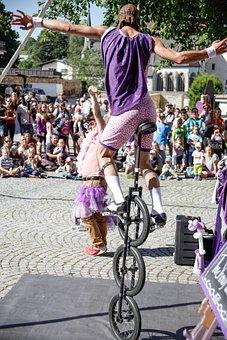 Circus, Leisure, Free City, City, Carnival, Fun, Fair