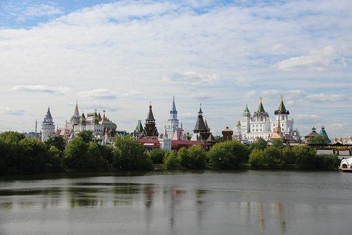 The Izmailovo Kremlin, Museum, History, Moscow