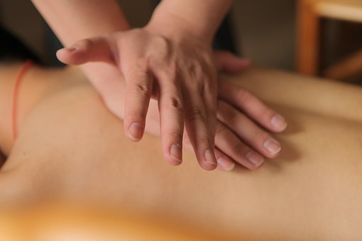 Traditional Chinese, Massage, Techniques, Health