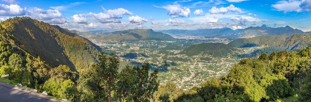 Guatemala, Quetzaltenango, Buena Vista, Raymonterroso
