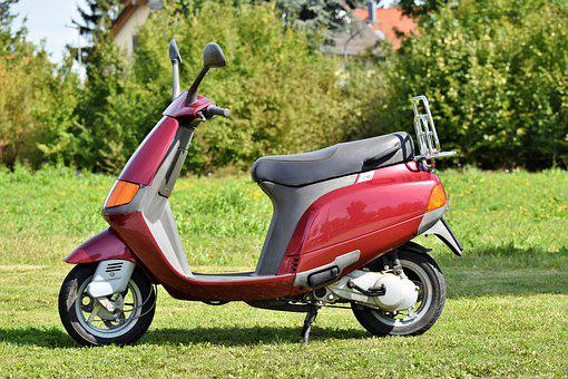Piaggio, Roller, Vespa, Sfera, Motor Scooter