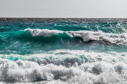 Splash, Wave, Water, Splashing, Liquid, Motion, Spray