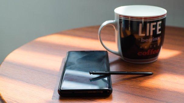 Coffee, Mug, Morning, Beginning