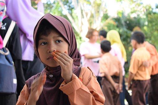 Children, School, Education, Kids, Students, Child