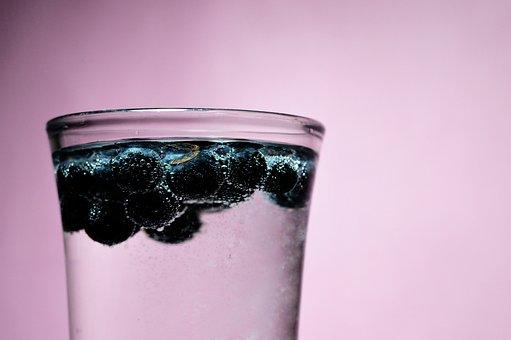 Water, Ore, Fresh, Healthy, Fruit, Glass, Drink, Summer