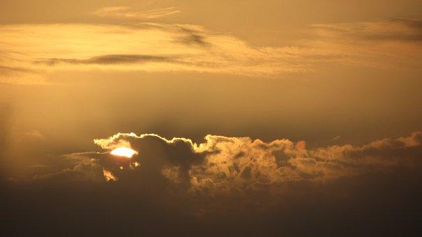 Mysticism, Mood, Morning Haze, Morgenstimmung