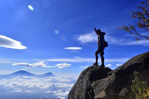 Adventure, Travel, Hiking, Mountain, Summer, Journey