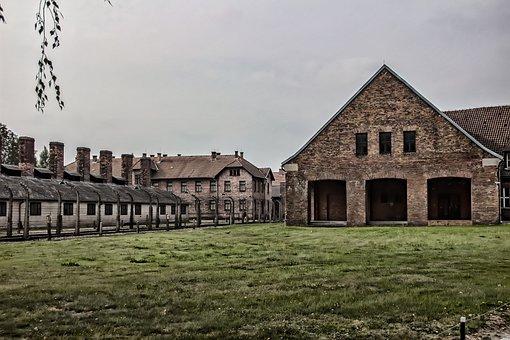 Auschwitz I, Auschwitz, Poland, The Holocaust, Camp
