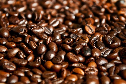 Coffee, Coffee Beans, Benefit From, Food, Cafe, Brown