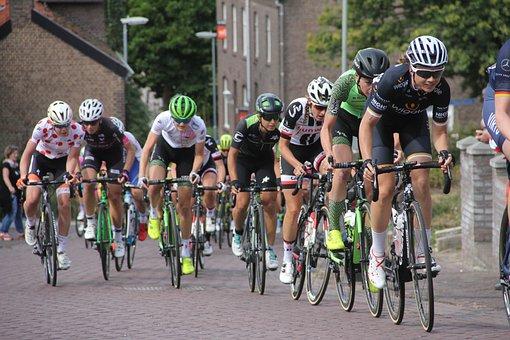 Sweihuizen, Boels Ladies Tour 2018, Cycling