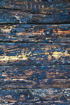 Old, Wood, Dirty, Rotten, Brown, Weathered, Antique