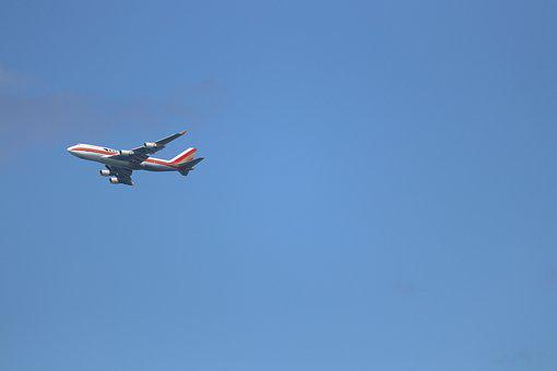 Jet, Plane, Aircraft, Sky, Flight, Aviation, Airplanes