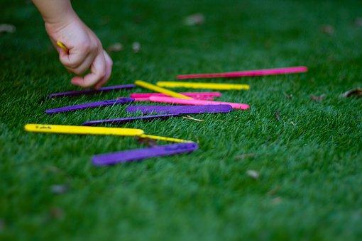 Colourful, Vibrant, Color, Garden, Fresh