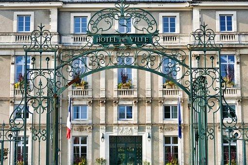 Architecture, Historically, Classical, Art Nouveau
