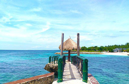 Resort, Outdoors, Cottage, Beach, Outdoor, Vacation