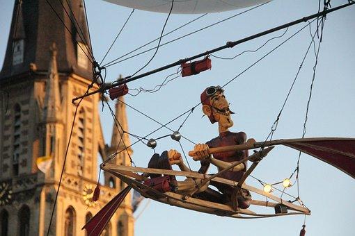 Fair, Sittard, Sint Rosa Festival