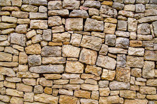 Wall, Stone, Ancient, Old, Antique, Texture, Background