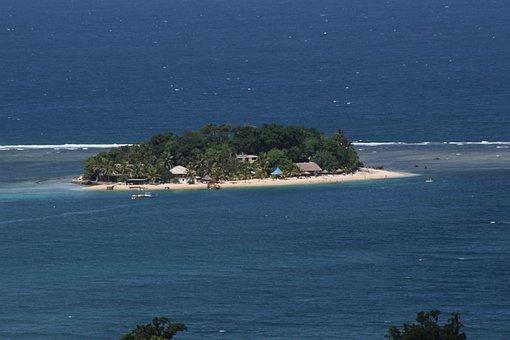 Island, South Sea, Sea, Vanuatu, Pacific, Beach, Travel