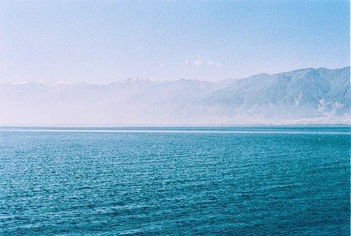 In Yunnan Province, Dali, Erhai Lake, Film
