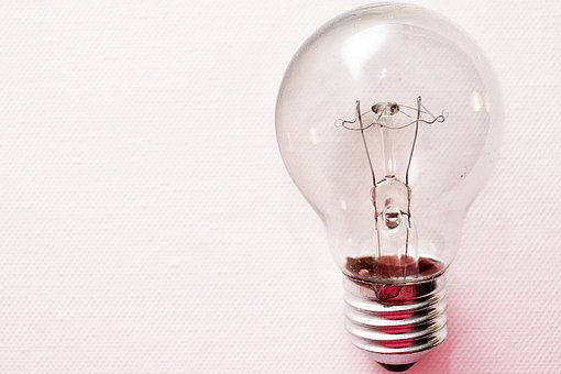 Idea, Bulb, Light, Lamp, Energy, Current, Electricity