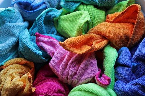 Web, Fabric Terry, Accessories, Kitchenware, Fabrics