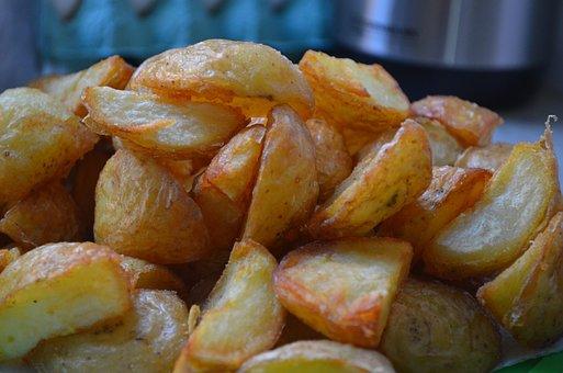 Meal, Crisp, Food, Eat, Lunch, Restaurant, Snack