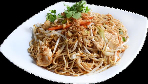 Asia, Food, Noodles