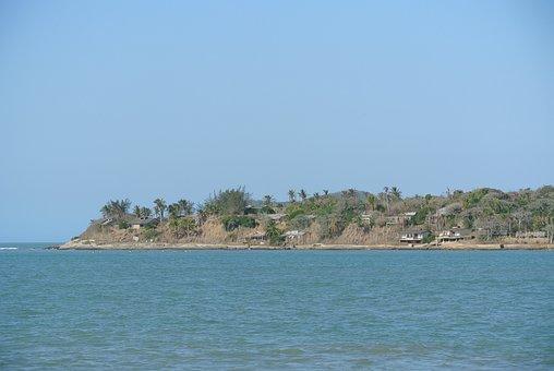 Island, Separate, Mar