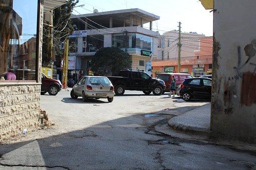 Bakata El Chouf, Urban, Clutter, Land Lebanon