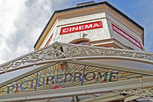 Cinema, Picturedrome, Picture Drome, Bognor Regis