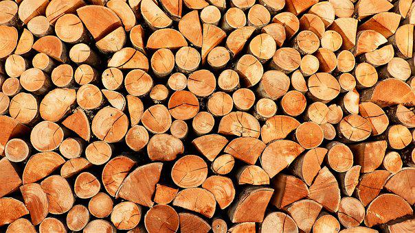 Wood, Heating, Stack, Stacked, Texture, Cup, Storage