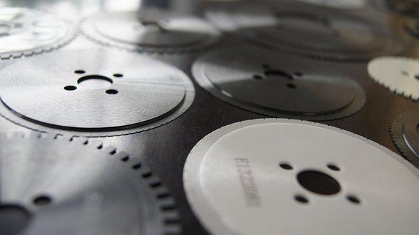 Ceramics, Industrial Parts, Manufacturing