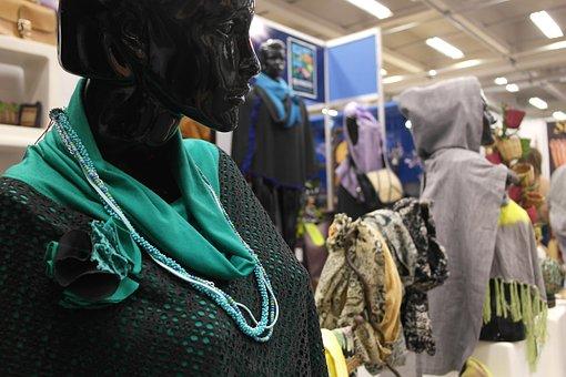 Crafts, Design, Texture, Fashion, Style, Tissue