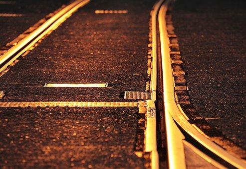 Rail, S Bahn, Train, Transport, Track, Rail Traffic