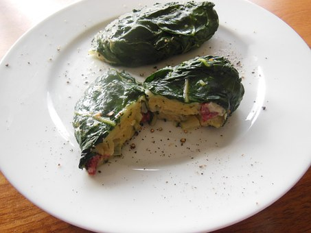 Chard, Bacon, Cheese, Specialty, Capuns, Delicious