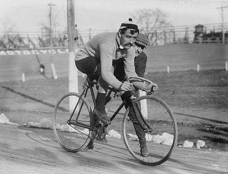 Road Bike, Bike, Racing Cyclists, Cyclists