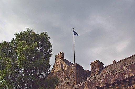 Dean, Castle, Kilmarnock