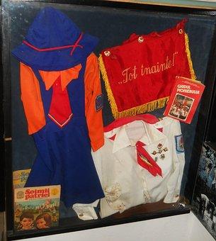Memorial Pain, Sighet, Life Under Communism, Museum