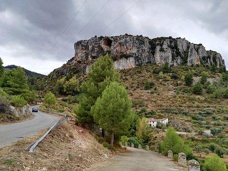 Moratalla, Benizar, Northwest, Murcia