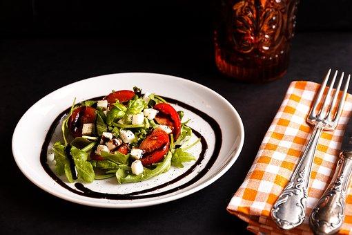 Tomato Mozzarella, Mozzarella, Mozzarella Salad, Salad