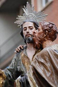 Jesus, Processions, Easter, Murcia Processions