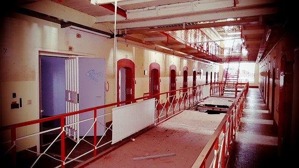 Jail, Penitentiary, Slammer, Prison, Historically