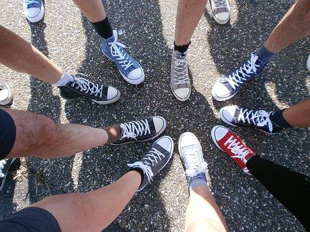 Wadlopen, Basketball Shoes, Shoe, Tidal Excursion